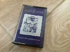China Crisis Flaunt The Imperfection Music Cassette Tape