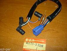 GS650 GT E KATANA Suzuki NEW Pilot Light Box Wiring Socket Harness 36325-33200