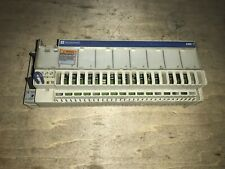 Telemecanique Control, #ABE-7, Free Shipping To Lower 48, With Warranty.