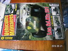 1µ?? Revue Vehicules Militaires n°32 1000 Harley 1700 Char KV2 Char M2 EBR mod54
