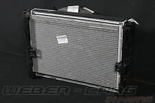 org BMW Z4 E89 3.0i Kühlerpaket Klimakondensator Kühler Lüfter 400W (7590699)
