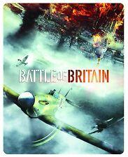 Blu Ray BATTLE OF BRITAIN - SteelBook - (1 Blu-Ray) (Edizione Limitata)...NUOVO