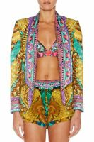 Camilla  Franks The Unseen World Fitted Blazer Jacket 1