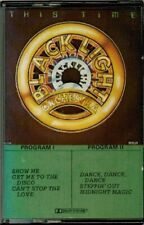 Black Light Orchestra - This Time  RARE OOP ORIG 1979 Canada Disco NEW Cassette
