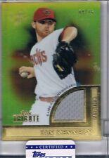 Topps Tribute Single Baseball Trading Cards Season 2012