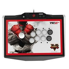 Street Fighter 5 Madcatz Fightstick TE2+ for PS4