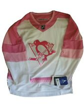 Pittsburgh Penguins #87 Crosby NWT youth size L