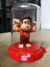 "1x WRECK-IT RALPH BREAKS THE INTERNET DISNEY DOMEZ 2"" MINI FIGURE"