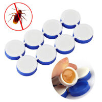 Pest Control Anti Cockroach Gel Glue Bait Pesticide Repellent Insect Drug Hot