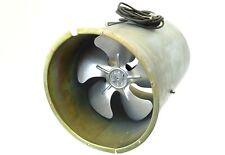 Volumenstrommesser Durchflussmesser Luftmengenmesser Luftdurchflussmeßer Ø 210mm