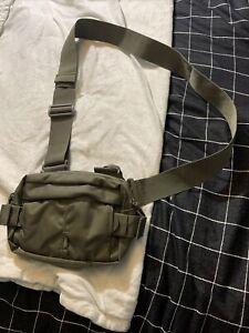 5.11 Tactical Shoulder Sling Bag - Olive Green