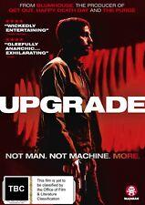 UPGRADE [NON-USA FORMAT PAL REGION 2 & 4] (DVD)