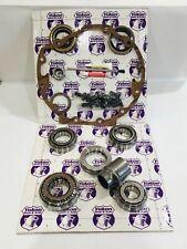 Yukon Master Overhaul Kit For Gm 8.5 Inch For Oldsmobile 442 / Cutlass 28 Spline