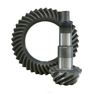 GM 8.25 IFS Differential Ring and Pinion- 4.10 Ratio            GM8.25-411