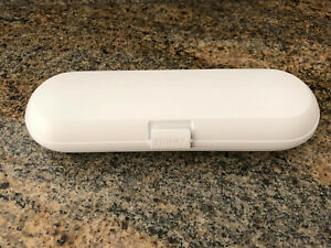 Toothbrush Travel Case for Philips Sonicare Rechargeable Electric Toothbrushes
