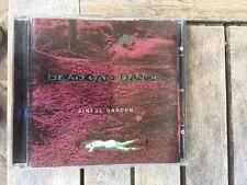 Dead Can Dance Sinful garden LIVE 1993
