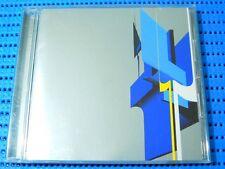 Autechre / Untilted / Japan Import / Bonus Track / 9 Tracks