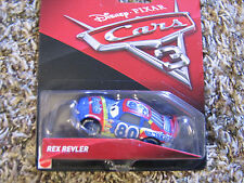 DISNEYPIXAR CARS 3  REV REXLER