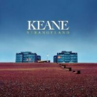 KEANE - STRANGELAND (LTD.SUPER DELUXE EDT.)  CD + DVD +++++++++++++NEU