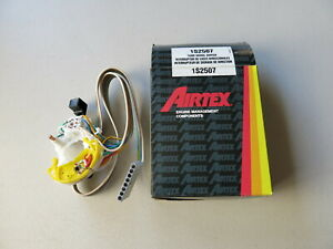 Airtex 1S2507 Turn Signal Switch fits Dodge, Plymouth 1982-1985