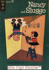 Nancy & Sluggo (1962 Series) (Gold Key) #188 Good Comics Book