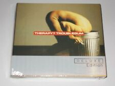 THERAPY? - Troublegum EU 2014 Mercury deluxe 3CD reissue NEW/SEALED!