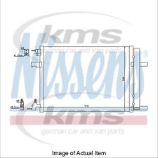 New Genuine NISSENS Air Conditioning Condenser 940134 Top Quality