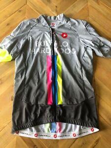 Castelli men's aero race jersey size XL