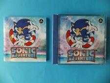 Jeux vidéo manuels inclus 3 ans et plus pour Sega Dreamcast