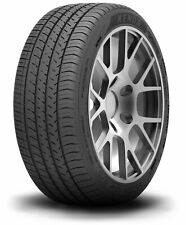 1 New Kenda Vezda Uhp A/s (kr400)  - 235/50zr17 Tires 2355017 235 50 17