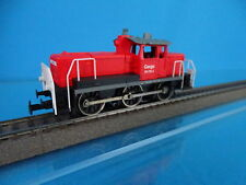 Marklin DB Diesel Locomotive Br 364 DIGITAL Red CARGO 754-2
