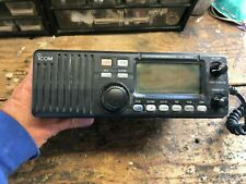 iCom Ic-M127 Vhf radio