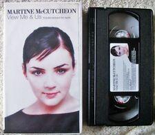 Cult Thriller Horror VHS Films