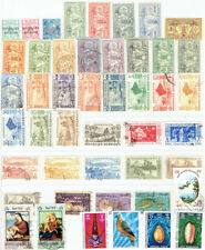 NEW HERBRIDES (French) 1910 - 1977 Collection (58) CV $146+