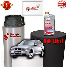 KIT FILTRO CAMBIO AUTOMATICO E OLIO BMW X3 E83 20 D 130KW 2008 -> |1066