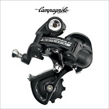Campagnolo Xenon Rear Derailleur Mech 10 Speed Black Short Cage