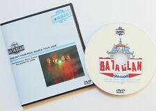 Oasis: Dig Out Your Soul Tour, The Bataclan, Paris. France live DVD