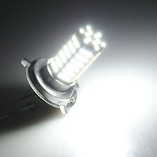 Car H4 120 LED 3528 SMD White Fog Headlight Bulb Head Light 12V Super Bright NEW
