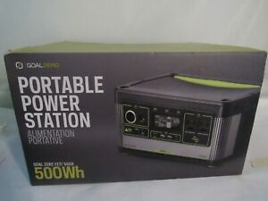 Goal Zero Yeti 500X Portable Power Station 36100