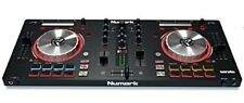 Numark Mixtrack Pro 3 | USB DJ Controller Trigger Pads & Serato DJ Intro Do