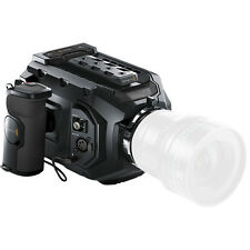Blackmagic URSA Mini 4K Camera (EF-Mount) (CINECAMURSAM40K/EF) - Stock in Miami