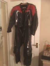 pre owned 2 piece motorcycle leathers