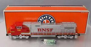 Lionel 6-18281 BNSF Dash 9-44CW Diesel Locomotive w/Command LN/Box