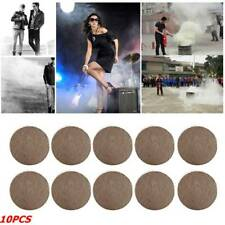 10Pcs Smoke Cake White Bomb Effect Show For Photography Stage Props Aid Toys