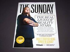The Sunday Magazine ~ The Real Lives of Reality Stars - Chumlee of Pawn Stars ++