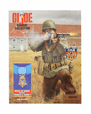Kenner G.I. Joe Francis S. Currey Medal of Honor Action Figure
