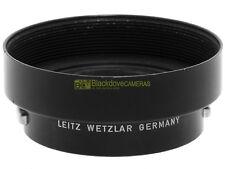 Paraluce originale Leica Leitz Wetzlar Germany, dedicato per R 50/2 e 35/2,8.
