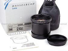 Hasselblad CONVERTER 2XE Converter for 203FE 503cw 501cm 205Fcc 500c/m 202FA 2X