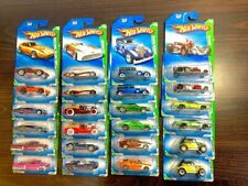 Hot Wheels 2010 Treasure Hunt Complete Set Super & Regular 24 cars T-Hunt