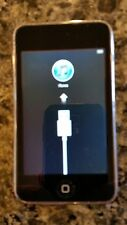 Apple iPod touch 1st Generation Black (8GB) used